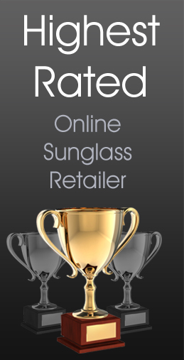 Highest Rated Online Sunglass Retailer