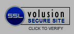SSL Volusion Secure Site